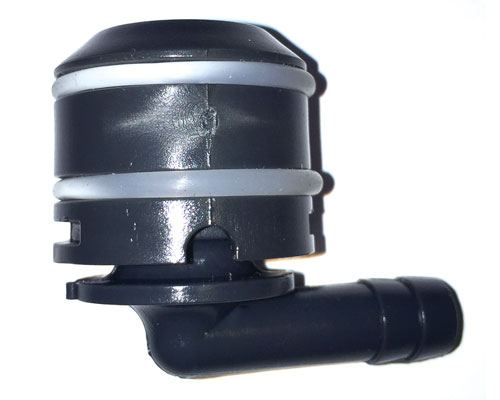GD169 Inlet connector