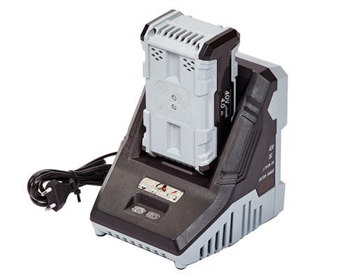 GD658 batterij oplader