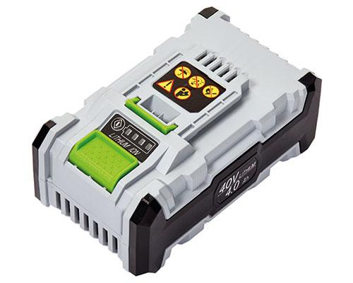 GD659 40V lithium battery