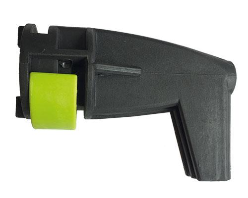 GD661 hoek spuitkop
