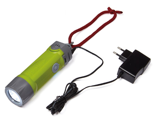 GD82 Batterypack / flashlight